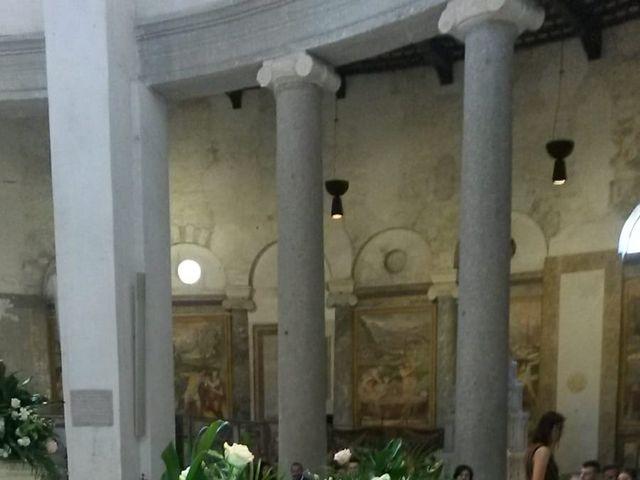 Il matrimonio di Umberto e Valeria a Roma, Roma 6