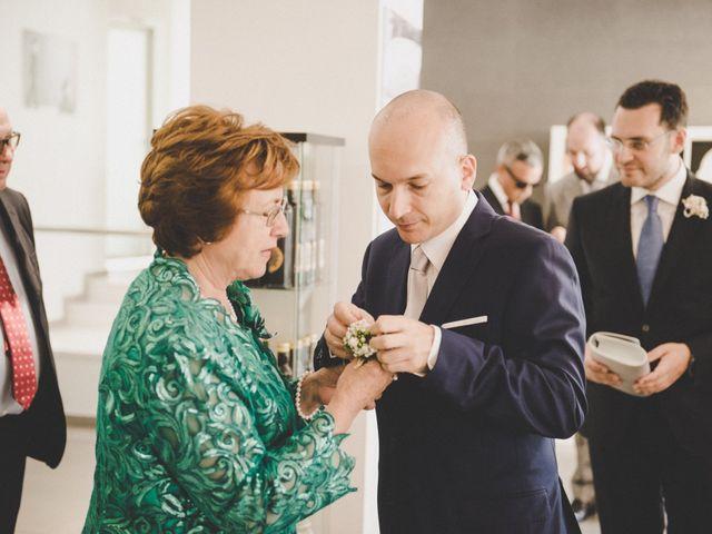 Il matrimonio di Stanislao e Francesca a Brindisi, Brindisi 17