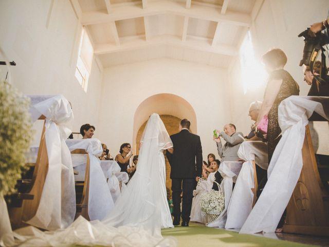 Il matrimonio di Stanislao e Francesca a Brindisi, Brindisi 26