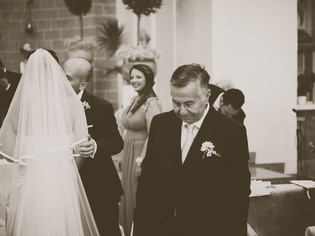 Il matrimonio di Stanislao e Francesca a Brindisi, Brindisi 27