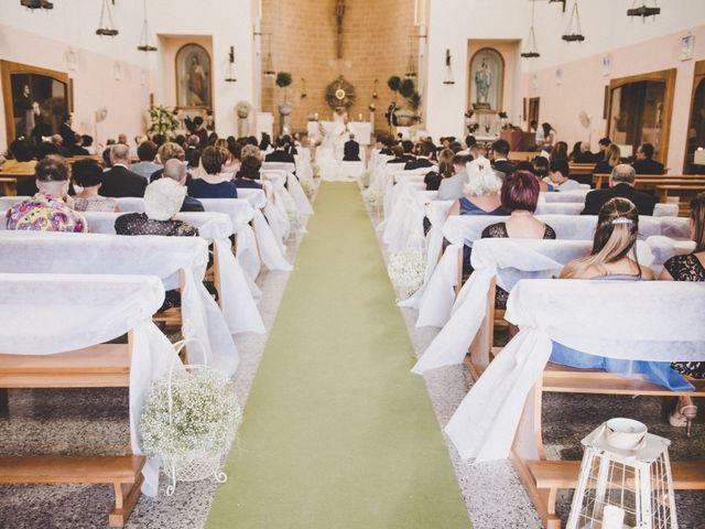 Il matrimonio di Stanislao e Francesca a Brindisi, Brindisi 29