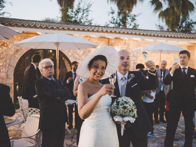 Il matrimonio di Stanislao e Francesca a Brindisi, Brindisi 43