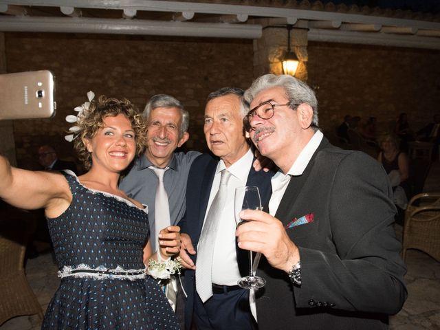 Il matrimonio di Stanislao e Francesca a Brindisi, Brindisi 47