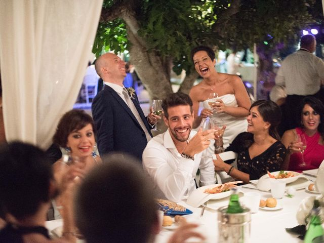 Il matrimonio di Stanislao e Francesca a Brindisi, Brindisi 58