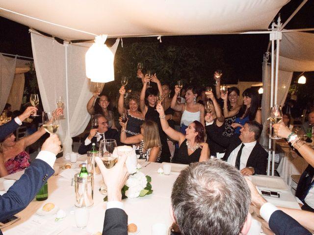 Il matrimonio di Stanislao e Francesca a Brindisi, Brindisi 66