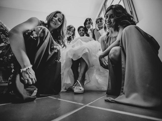Il matrimonio di Samuele e Valeria a Lecce, Lecce 13
