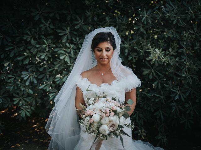 Il matrimonio di Samuele e Valeria a Lecce, Lecce 14