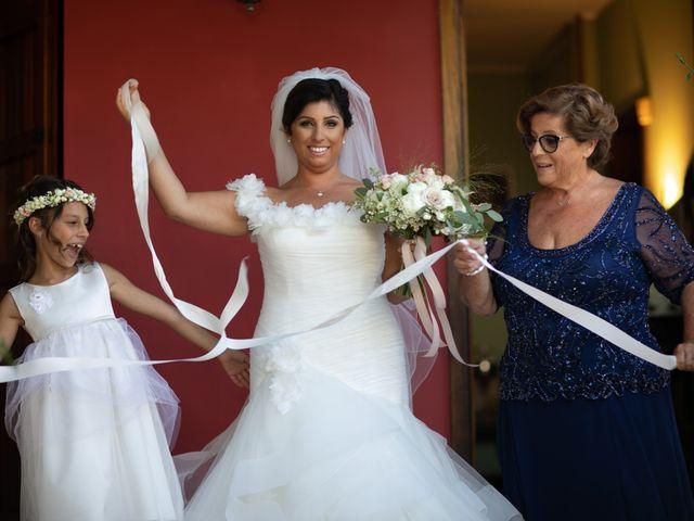 Il matrimonio di Samuele e Valeria a Lecce, Lecce 16