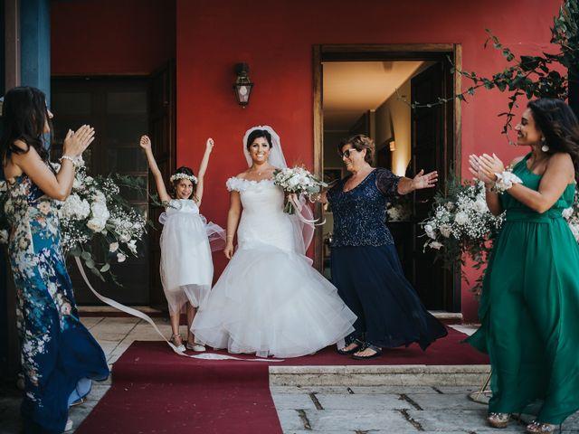 Il matrimonio di Samuele e Valeria a Lecce, Lecce 17