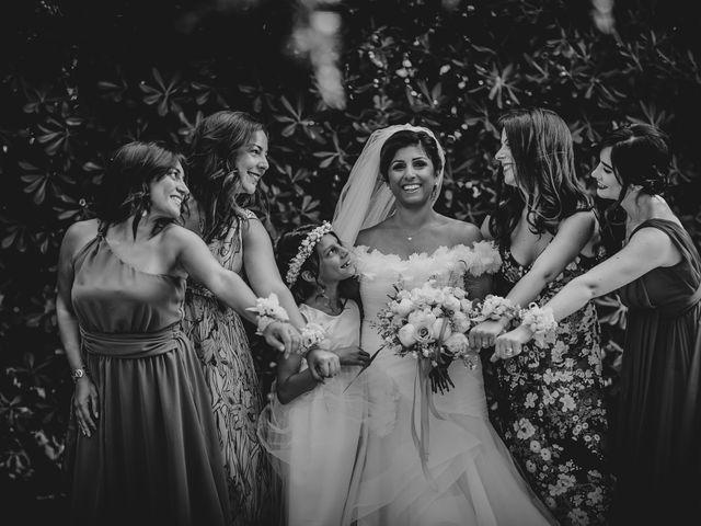 Il matrimonio di Samuele e Valeria a Lecce, Lecce 18