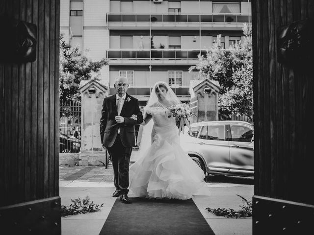 Il matrimonio di Samuele e Valeria a Lecce, Lecce 20