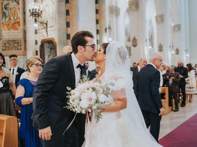 Il matrimonio di Samuele e Valeria a Lecce, Lecce 21