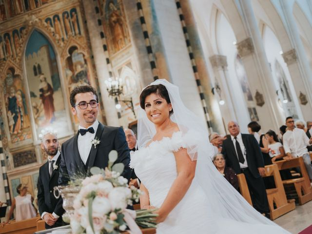 Il matrimonio di Samuele e Valeria a Lecce, Lecce 22