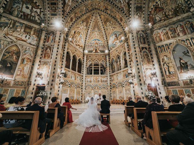 Il matrimonio di Samuele e Valeria a Lecce, Lecce 23