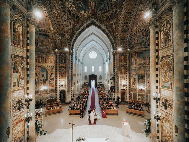 Il matrimonio di Samuele e Valeria a Lecce, Lecce 24
