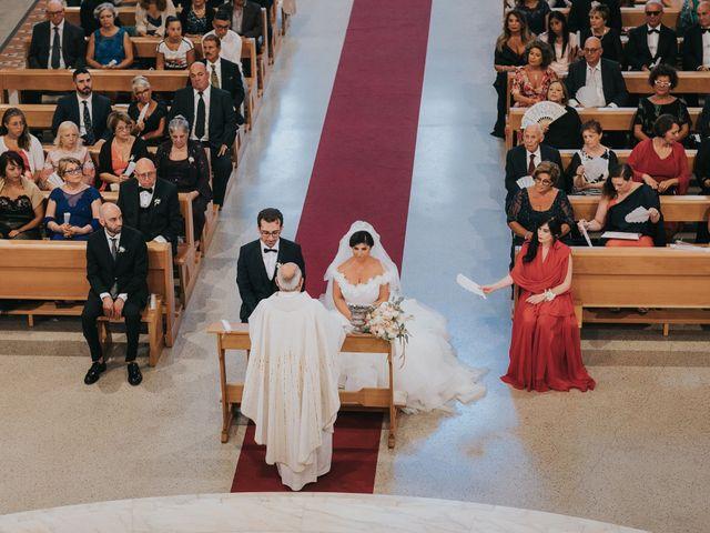 Il matrimonio di Samuele e Valeria a Lecce, Lecce 25