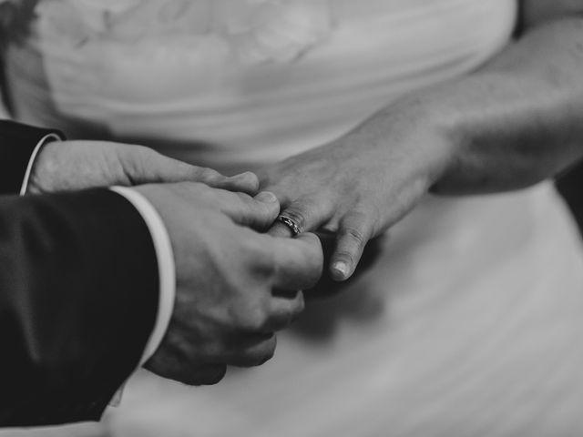 Il matrimonio di Samuele e Valeria a Lecce, Lecce 26