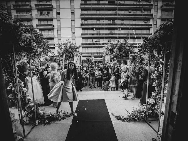 Il matrimonio di Samuele e Valeria a Lecce, Lecce 28