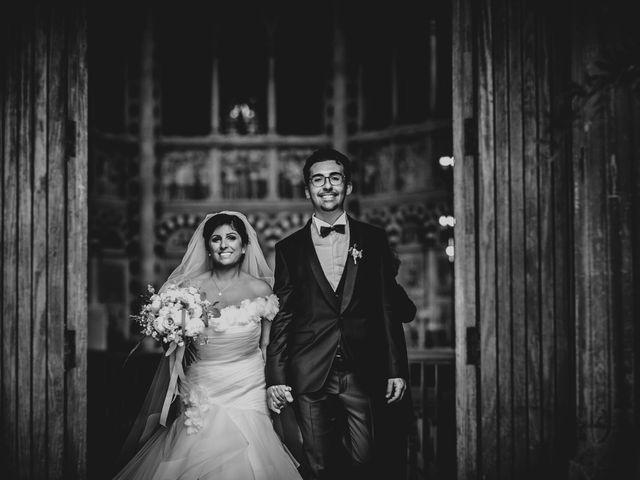 Il matrimonio di Samuele e Valeria a Lecce, Lecce 29