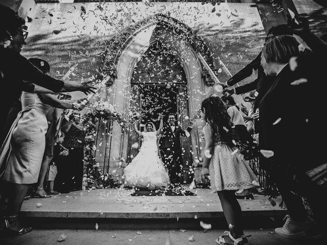 Il matrimonio di Samuele e Valeria a Lecce, Lecce 30