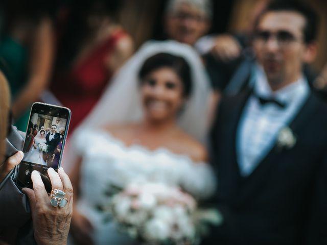 Il matrimonio di Samuele e Valeria a Lecce, Lecce 31