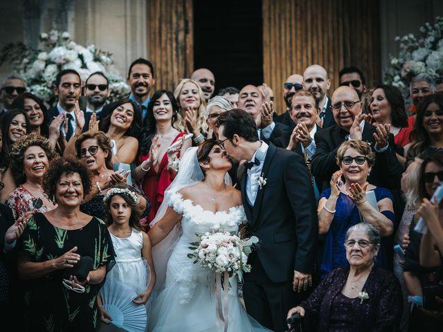 Il matrimonio di Samuele e Valeria a Lecce, Lecce 32