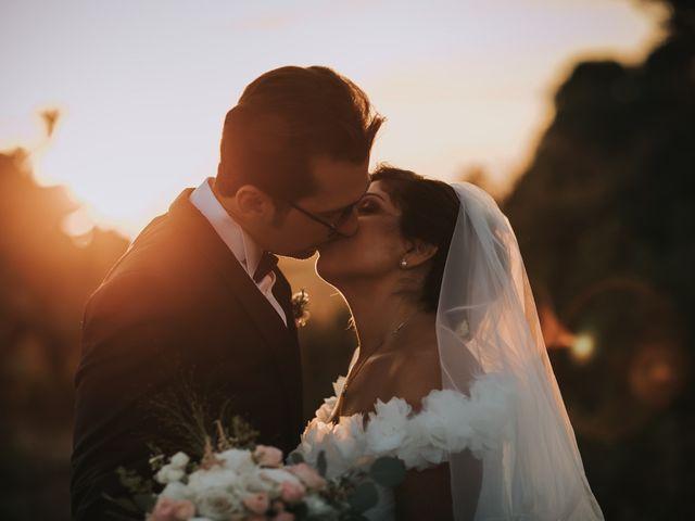 Le nozze di Valeria e Samuele