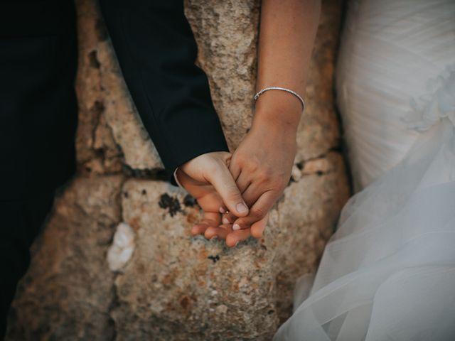 Il matrimonio di Samuele e Valeria a Lecce, Lecce 34