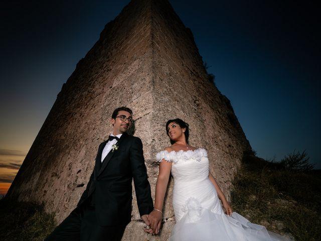 Il matrimonio di Samuele e Valeria a Lecce, Lecce 35
