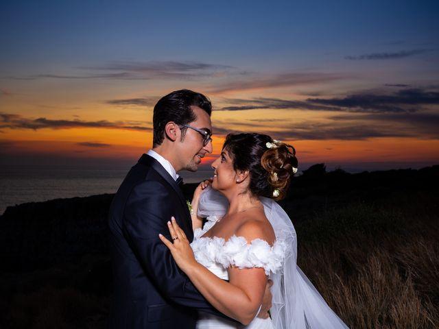 Il matrimonio di Samuele e Valeria a Lecce, Lecce 37