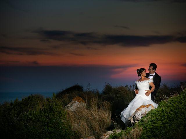 Il matrimonio di Samuele e Valeria a Lecce, Lecce 38