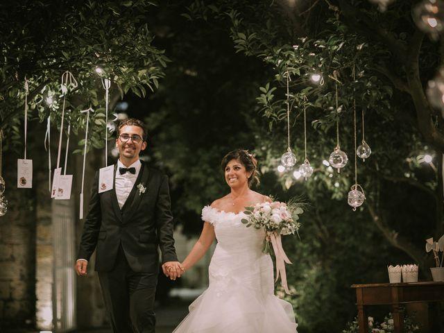 Il matrimonio di Samuele e Valeria a Lecce, Lecce 42