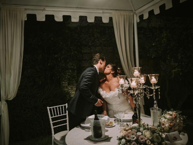 Il matrimonio di Samuele e Valeria a Lecce, Lecce 43