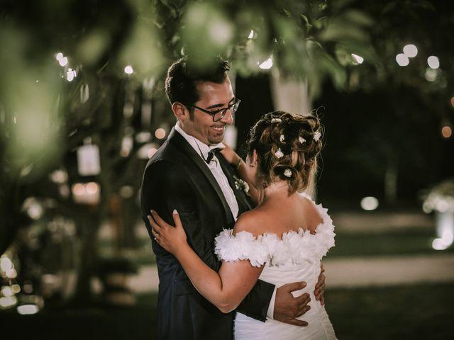 Il matrimonio di Samuele e Valeria a Lecce, Lecce 44