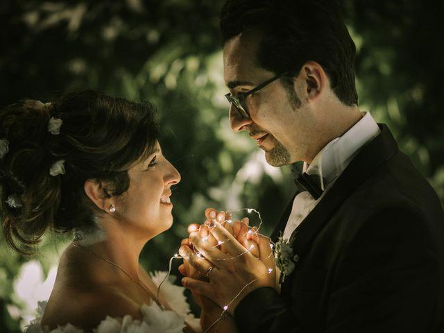 Il matrimonio di Samuele e Valeria a Lecce, Lecce 46