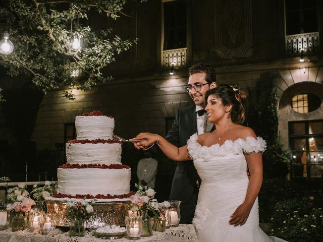 Il matrimonio di Samuele e Valeria a Lecce, Lecce 47
