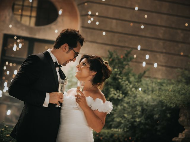 Il matrimonio di Samuele e Valeria a Lecce, Lecce 49