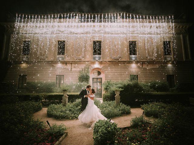 Il matrimonio di Samuele e Valeria a Lecce, Lecce 50