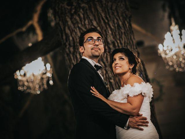 Il matrimonio di Samuele e Valeria a Lecce, Lecce 52