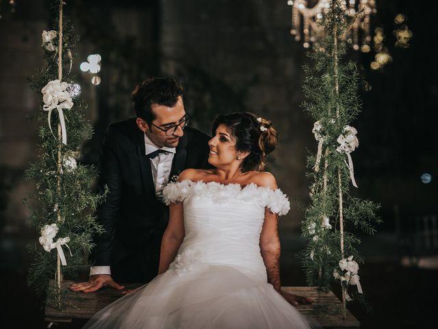 Il matrimonio di Samuele e Valeria a Lecce, Lecce 53