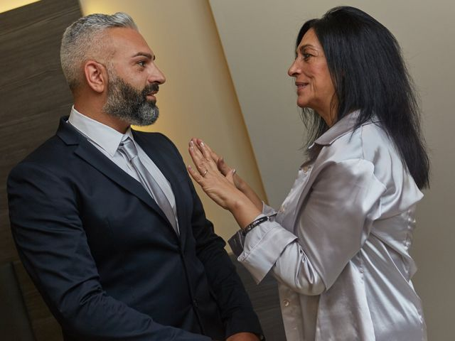 Il matrimonio di Francesco e Daniela a Arenzano, Genova 5