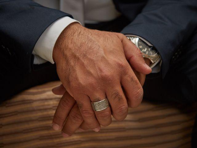 Il matrimonio di Francesco e Daniela a Arenzano, Genova 6