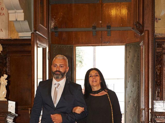 Il matrimonio di Francesco e Daniela a Arenzano, Genova 19