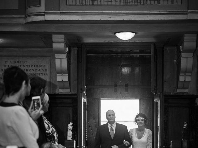 Il matrimonio di Francesco e Daniela a Arenzano, Genova 20