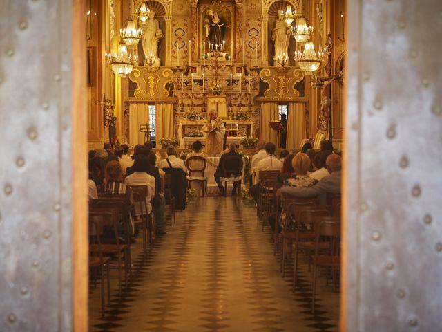 Il matrimonio di Francesco e Daniela a Arenzano, Genova 22