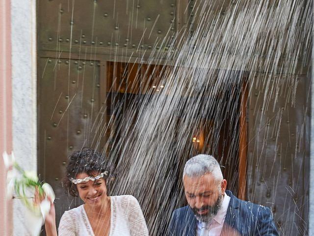 Il matrimonio di Francesco e Daniela a Arenzano, Genova 27