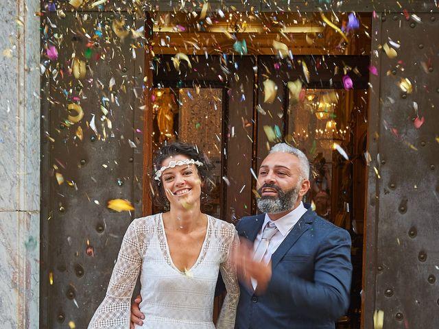 Il matrimonio di Francesco e Daniela a Arenzano, Genova 28