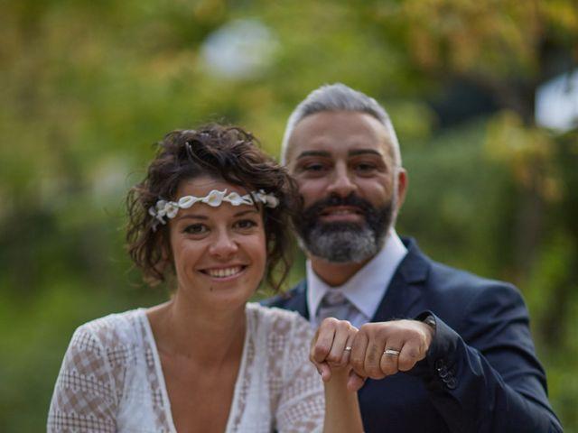 Il matrimonio di Francesco e Daniela a Arenzano, Genova 30