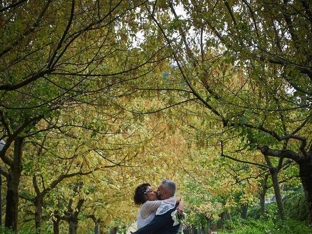 Il matrimonio di Francesco e Daniela a Arenzano, Genova 31