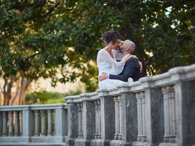 Il matrimonio di Francesco e Daniela a Arenzano, Genova 32